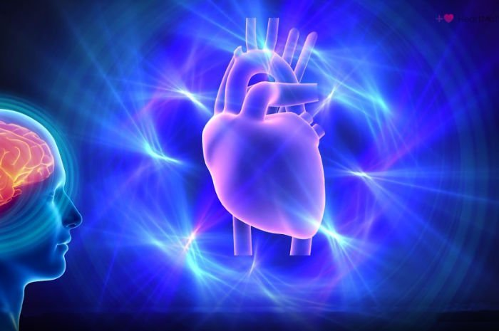 HeartMath technology   Coherence Hotspot