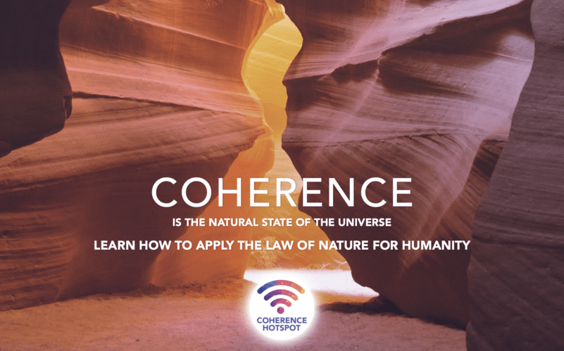 Free Coherence ebook | Coherence Hotspot
